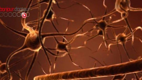 Du lithium pour protéger nos nerfs ?