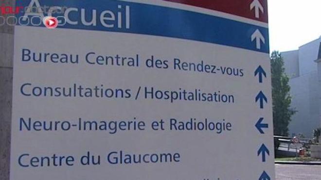 """Discrimination à l'embauche à l'hôpital : """"inacceptable"""" selon Marisol Touraine"""