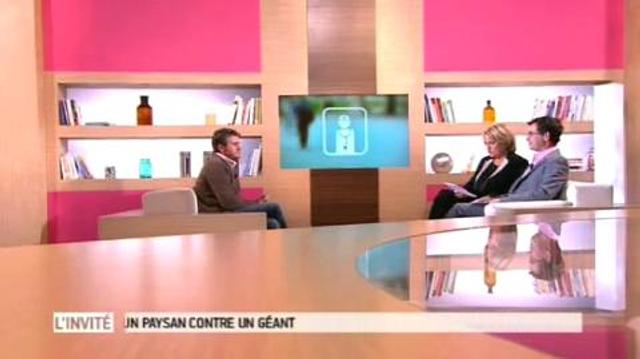 Paul François : le combat d'un paysan contre Monsanto