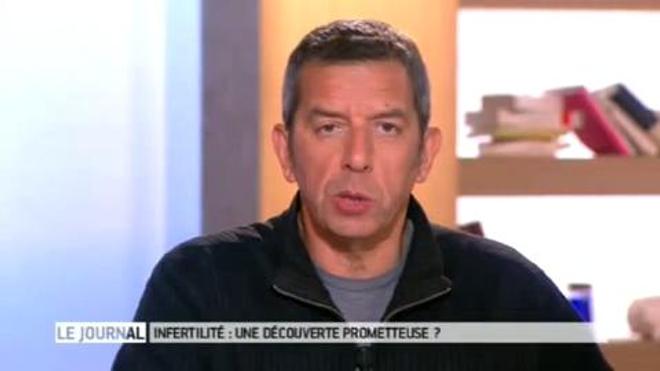 Explications sur les conséquences de cette découverte avec le Dr Michaël Grynberg, gynécologue-obstétricien, le 27 février 2012