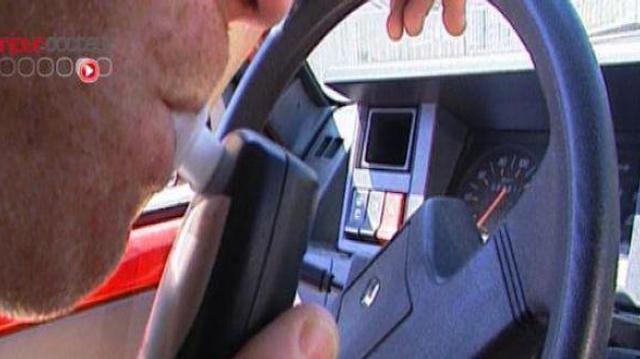 Ethylotest obligatoire dans votre voiture à partir du 1er juillet