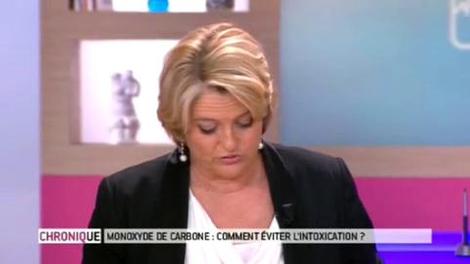 Intoxication au monoxyde de carbone: treize enfants hospitalisés à Lyon