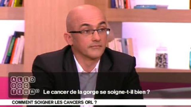 Cancer de la gorge : quand faut-il consulter ?