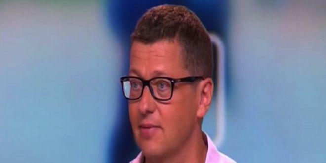 Bruno Spire, président de AIDES