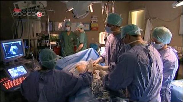 Opération in utero : comment opère-t-on un fœtus ?
