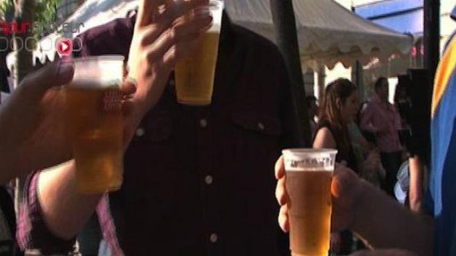 Binge drinking : les Anglais veulent taxer l'alcool!