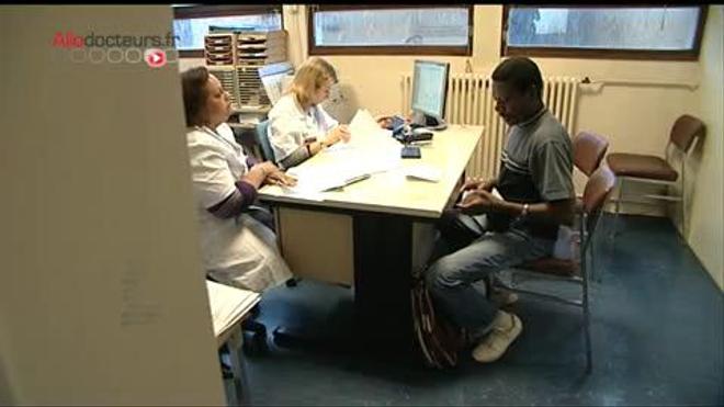 Reportage diffusé le 28 mars 2012