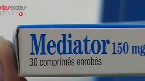 Mediator : ruée sur les échographies