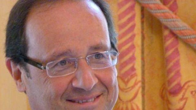 François Hollande : plafonnement des dépassements d'honoraires