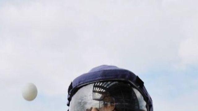 Un casque qui permet aux enfants de la Lune de s'exposer au grand jour