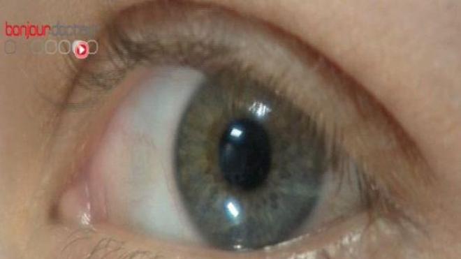 Montre-moi tes yeux, je verrai ton coeur