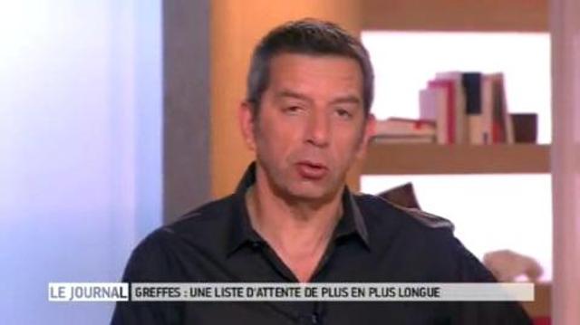 Relançons le don d'organes en France !
