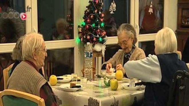 Maisons de retraite : plus de paperasse inutile