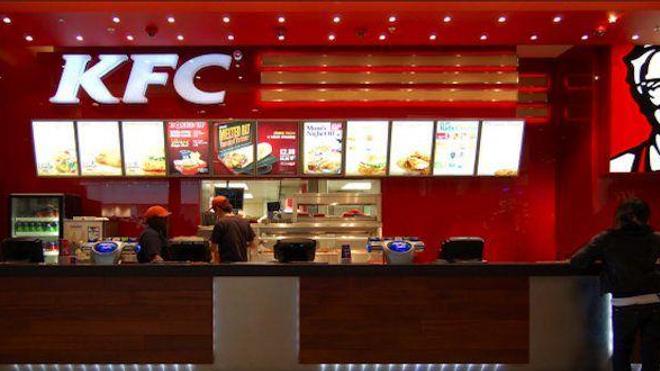 KFC condamné à 6,3 millions d'euros pour un sandwich infecté