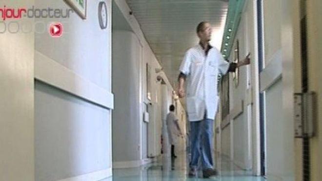 Mention ''moyen'' pour le système de santé français