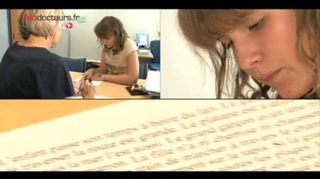Dyslexie : espacer les lettres pour une meilleure lecture