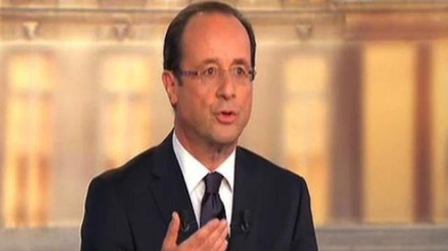 Bulletin de santé de François Hollande : un président en pleine forme