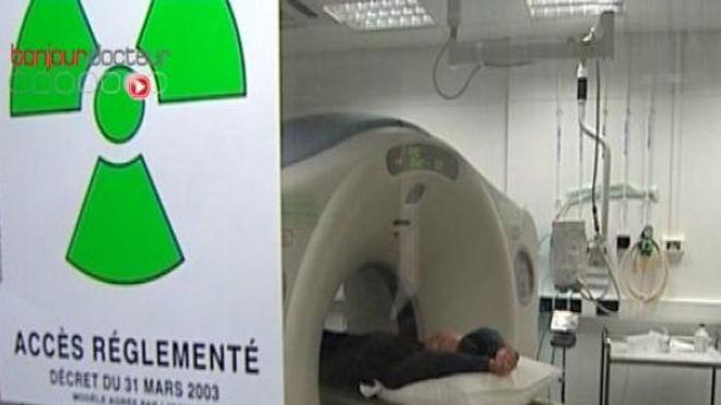 Trop de scanners dans l'enfance augmentent le risque de cancer