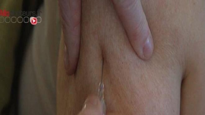 Un vaccin contre Parkinson en préparation