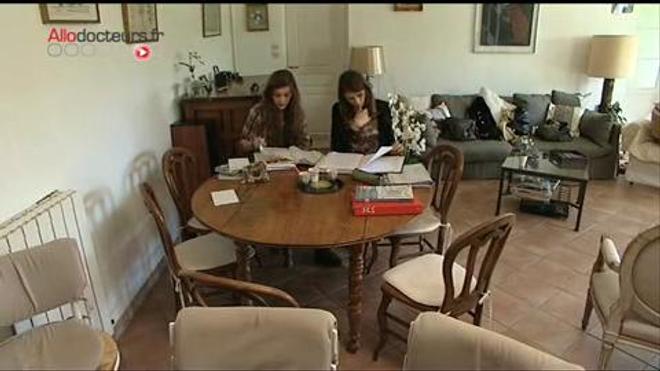 Comment gérer le stress à une semaine des premières épreuves du bac ? Reportage vidéo du 11 juin 2012 : les conseils du Dr Patrice Huerre, pédopsychiatre.