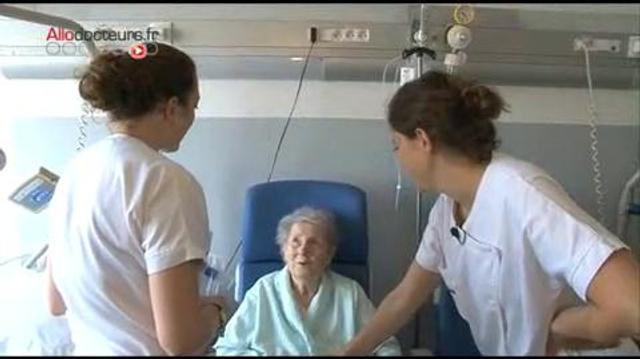 Les kinés en voie de disparition à l'hôpital