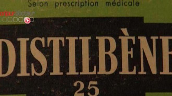 Distilbène : deux laboratoires à la barre