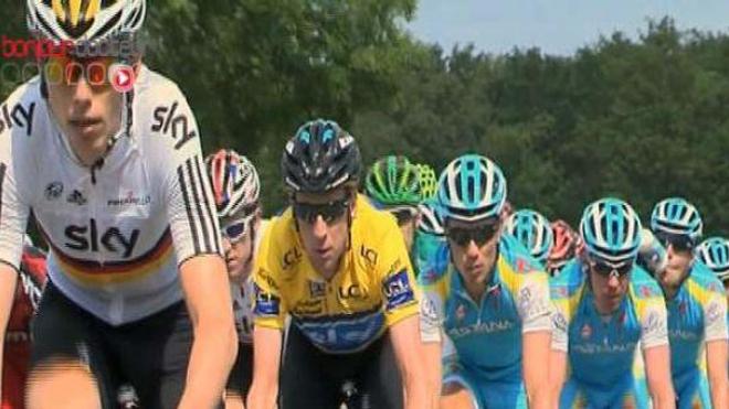 Nouvelles accusations de dopage contre Lance Armstrong