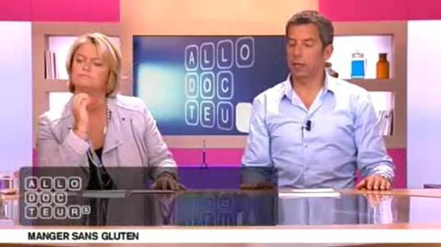 Une intolérance au gluten peut-elle déboucher sur un cancer ?