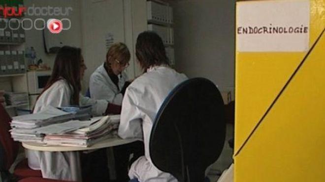Début d'une coopération entre hôpitaux militaires et publics