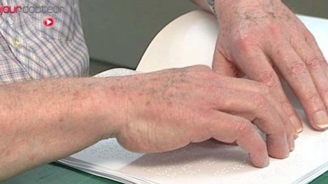 ''Au doigt et à Louis'' : le braille s'expose