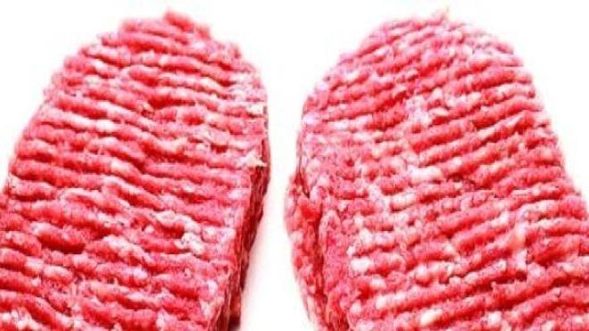Steaks hachés contaminés : trois enfants hospitalisés