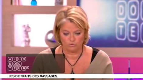 Quelles sont les contre-indications absolues au massage ?