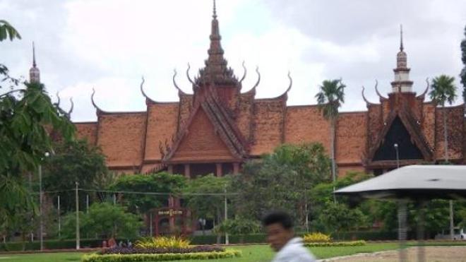 Quelle est cette maladie qui tue les enfants au Cambodge ?