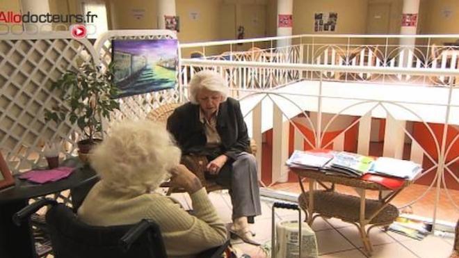 Comment choisir sa maison de retraite?