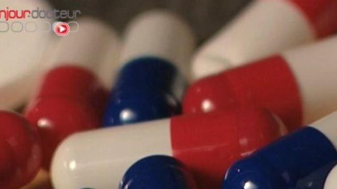 De l'ibuprofène pour réparer les os