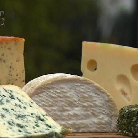 Le fromage, un ami pour la vie?