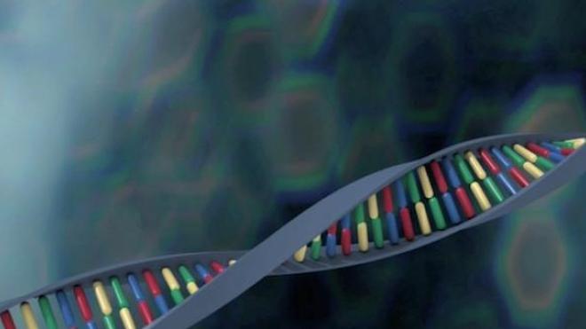 Le premier décryptage complet du génome d'un être humain avait eu lieu en 2003, pour un coût de 3 milliards de dollars.