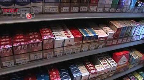 Tabac : des paquets « neutres »