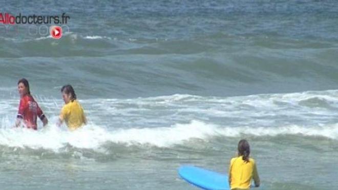172 noyades mortelles depuis le début de l'été