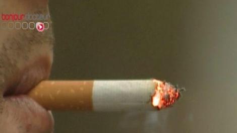 Le tabac fait perdre la mémoire