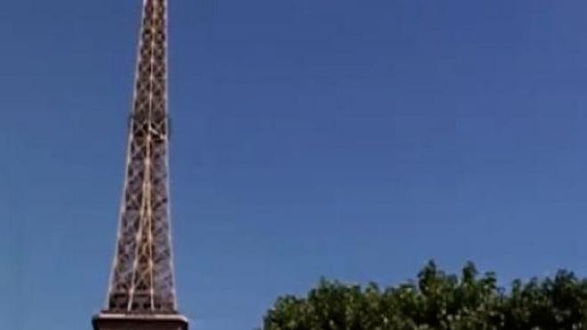 Paris à la Nage tombe à l'eau...