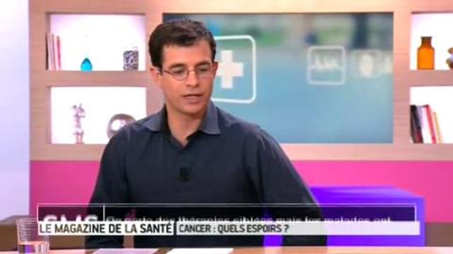 Cancer : bénéfices et inconvénients des thérapies ciblées?