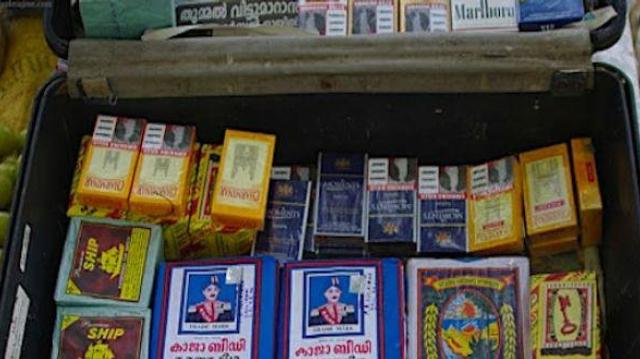 Pas (ou peu) de lutte anti-tabac dans les pays en développement