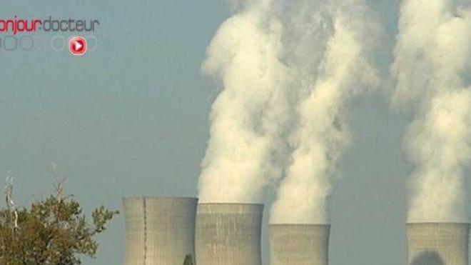Tchernobyl : grande enquête sanitaire en Corse