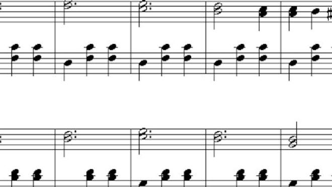 Symphonie émotionnelle en nerf majeur...