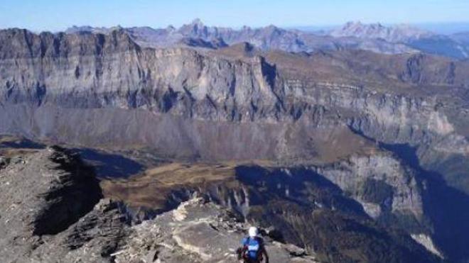 L'Ultra-Trail du Mont-Blanc®: les dangers du dopage amateur