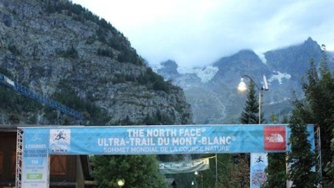 Ultra-Trail du Mont-Blanc® : l'ultra-effort à l'étude