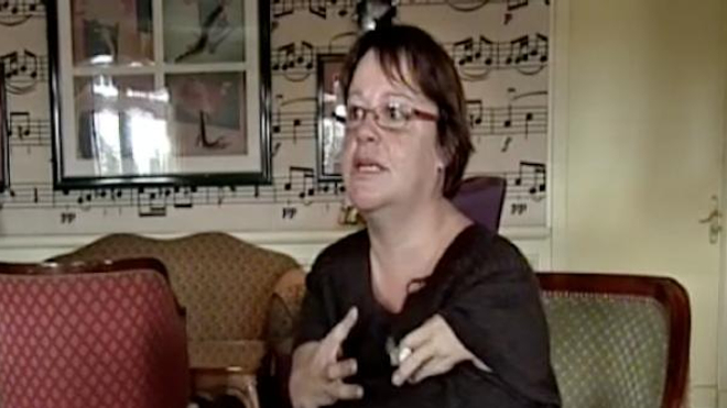 Thalidomide : 50 ans plus tard, les excuses du fabricant aux victimes