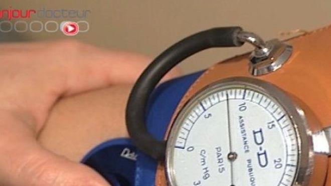 Hypertension : quels traitements