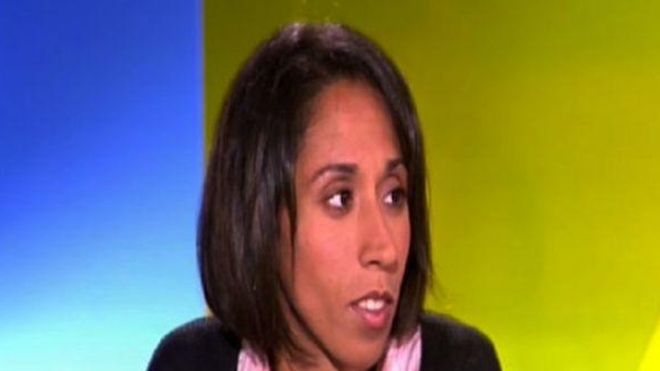 Paralympiques : Assia El Hannouni, la ruée vers l'or
